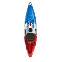 Kayak Feelfree Nomad Dark Blue/white /red