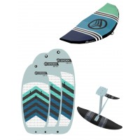 PACK SROKA WING 6.0 INFLATABLE FOIL 1750 WING 5M