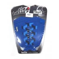 Pad / grip de surf Balin Gruff (Bleu)