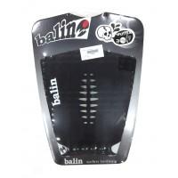 Pad / grip de surf Balin Splitter (Noir/blanc)