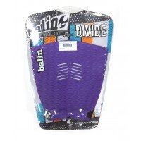 Pad / grip de surf Balin Divide (Mauve)