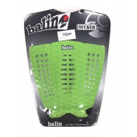 Pad / grip de surf Balin Sucker (Vert)