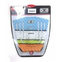 Pad / grip de surf Ocean & Earth Pedro (Multi)