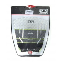 Pad / grip de surf Ocean & Earth Pedro (Gris)