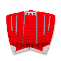 Pad de surf Jam Traction Flash Back (Rouge)