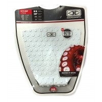 Pad de surf Ocean & Earth Octo Grip (White)