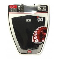 Pad de surf Ocean & Earth Octo Grip (Noir)