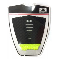 Pad de surf Ocean & Earth Simple Jack (Black/Lime)