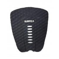 Pad de surf Surfica (Noir)