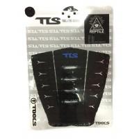 Pad de surf TLS Reptile (Blue smoke)
