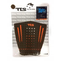 Pad de surf TLS Twin Air (Brown)