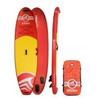 SUP paddle gonflable Sroka 10'3 School