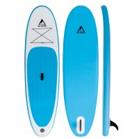 Planche de paddle gonflable GS Adventure 10'2
