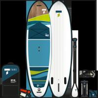 SUP Paddle BIC Tahe 10'6 Breeze Performer Pack