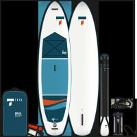 SUP Paddle BIC Tahe 11' Beach Wing Pack