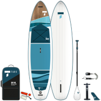 SUP Paddle BIC Tahe 11'0 Air Breeze Wing Pack