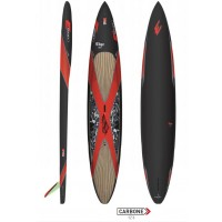 Paddle Exocet Edge 12'6 Carbone Slim