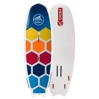 "SUP Paddle Foil Sroka Sky Rider 7'8 x 30"""