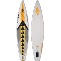 Paddle gonflable Naish One 12'6 x 30 LT 2019