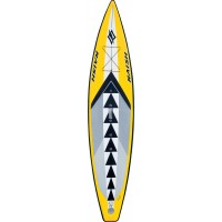 Paddle SUP gonflable Naish One 12'6