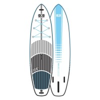 Pack paddle gonflable Ocean & Earth Fuse-Lite 10'6 + pagaie