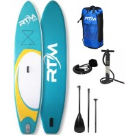Paddle gonflable RTM Fun 10'6