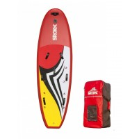 Paddle gonflable Sroka Sup pour Tous 9'9 (à mobilité réduite)