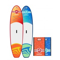 Paddle gonflable Sroka Malibu 10' Fusion Orange