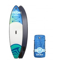 Paddle gonflable Sroka Waves 9'5 Fusion