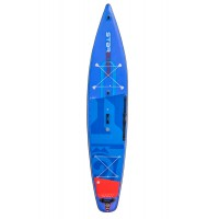 Paddle gonflable Starboard Touring Deluxe 12'6 x 30 x 6 (Homologué mer Division 245) 2019