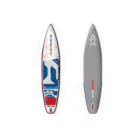 Paddle gonflable Starboard 11'6 x 29 Touring Deluxe
