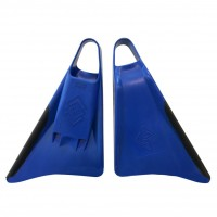 Palmes de body Hubb Air hubb (Bleu/Noir)