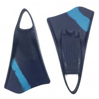 Palmes de body Option mk2 (Navy/Teal)