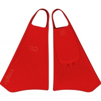Palmes de body Option (Rouge)