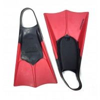 Palmes de body Osprey OSX (Rouge)