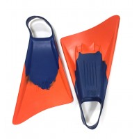 Palmes de bodyboard RIP (Bleu/Orange)