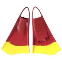 Palmes de body Option 2 (Red / Yellow)