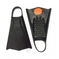 Palmes de body Viper MS (Mike Stewart) Noir/Orange