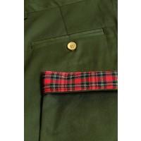 Pantalon Palam Cosmopolitain (Vert)
