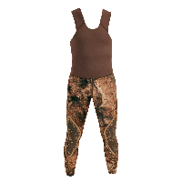 Pantalon Beuchat RockSea 7mm