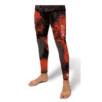 Pantalon Omer Red Stone 5 mm