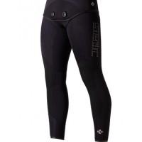 Pantalon combinaison Seac Python + Black 5mm