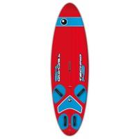 Planche Bic Techno 148 (Rouge)