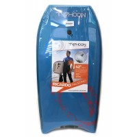 Bodyboard Typhoon 42 (Bleu)