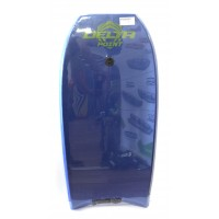 Bodyboard Delta Point 42 (Bleu/Bleu clair)