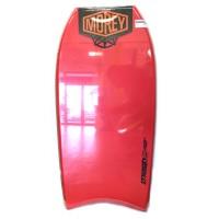 Bodyboard Morey Boogie Mach 5 PE 42 (Rouge)