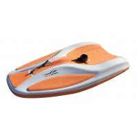 Planche de nage en mer Elvasport Finboard X3