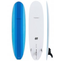 Longboard Global Surf Industries Modern Double Wide X1 8'4 (Bleu)