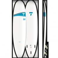 Planche de surf Bic Tahe 7'9 Malibu 2021