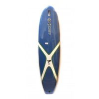 Planche de surf en mousse Exocet Revo HCS 7'0 (Bleu)